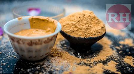How To Make Multani Mitti Face Pack for Normal Skin in Hindi