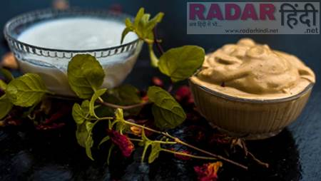 Multani Mitti Face Pack for Fairness in Hindi